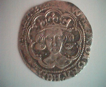 Front of the Groat